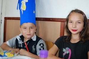 Vojvoda i vojvotkinja Lazar Petković i Maša Jakovljević