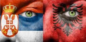 albanija srbija foto