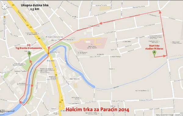 trk za paracin mapa1