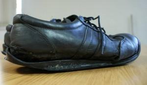 cipele koje su pre nosili
