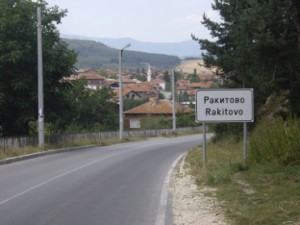RAKITOVO