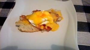 egg holandese