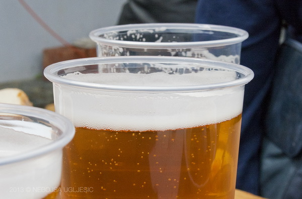 toceno pivo