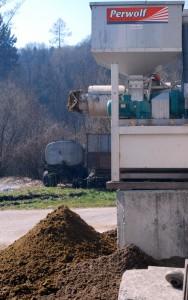 NP9 Masina koja od kravljeg otpada pravi djubrivo za zemlju, vredna 100.000evra