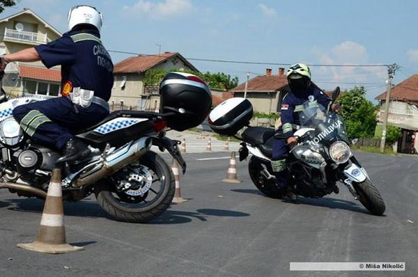 kraljevi i policija