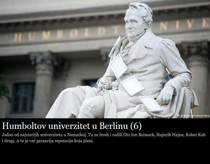 humboltov univ u berlinu