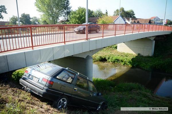 promasio most svilajnac 1