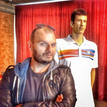 bboban i novak djokovic